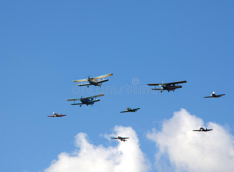 Download Airshow editorial stock image. Image of light, cargo - 26933569