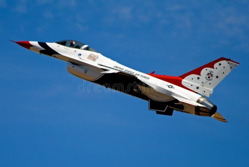 Airshow imagem de stock royalty free