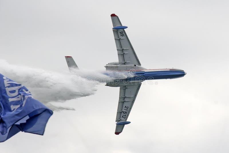 Airshow imagen de archivo