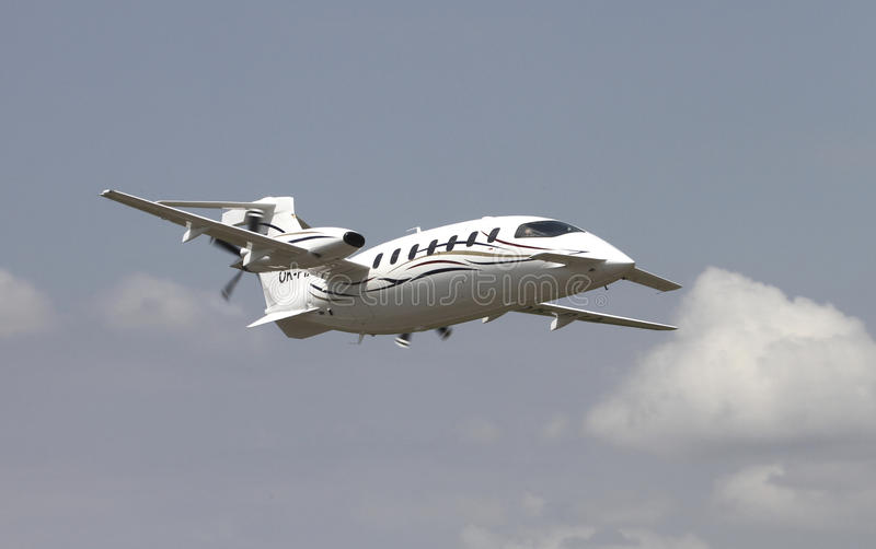 Airshow fotografía de archivo libre de regalías