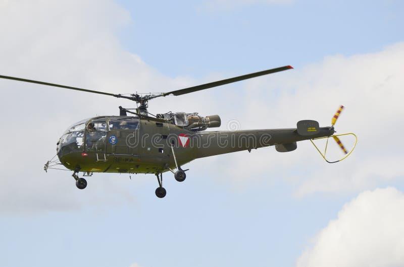 Airshow, Airpower11 royalty-vrije stock afbeeldingen