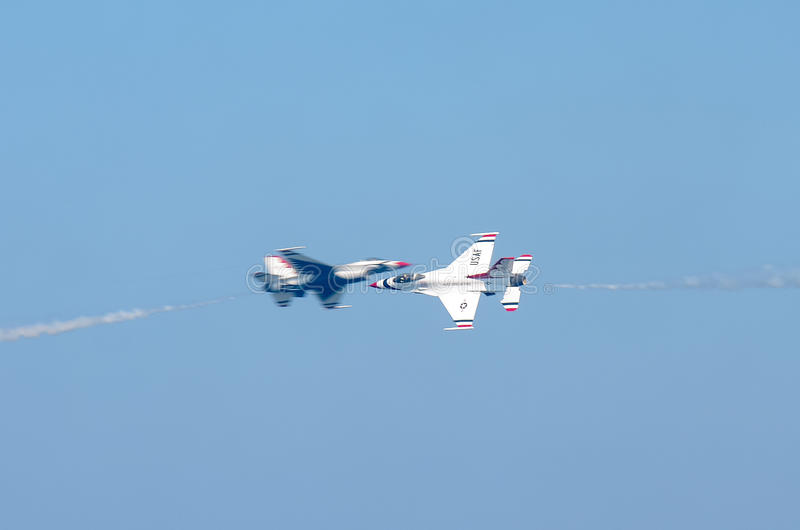 Download Airshow Close Pass editorial stock image. Image of lakefront - 59050814