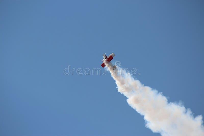 Airshow Louisville fotografia royalty free