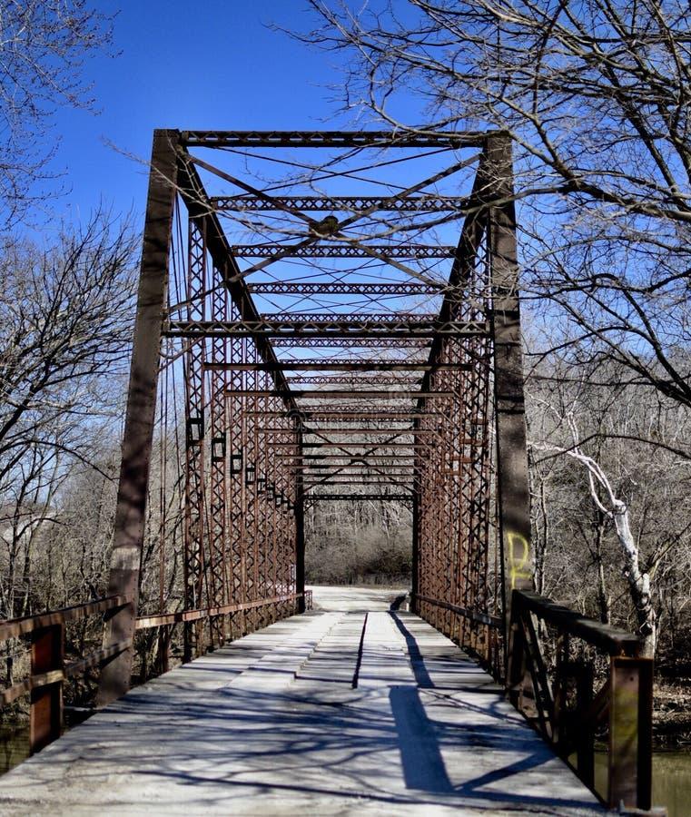 Free Airtight Bridge Royalty Free Stock Photo - 111281175