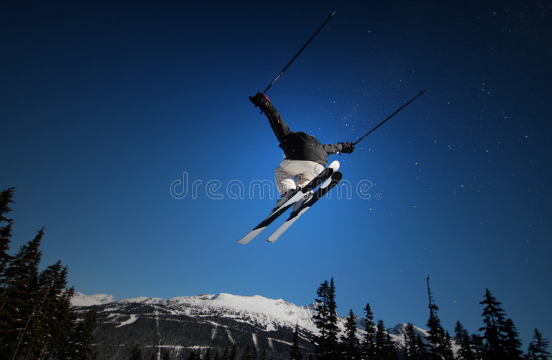 Airtime stock foto