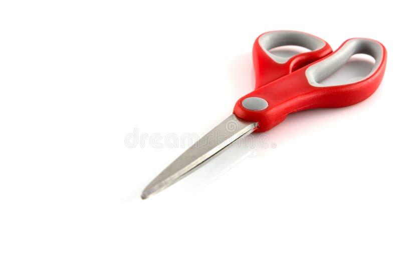Download Aislante Rojo De Las Tijeras Imagen de archivo - Imagen de abierto, sostenido: 41917169