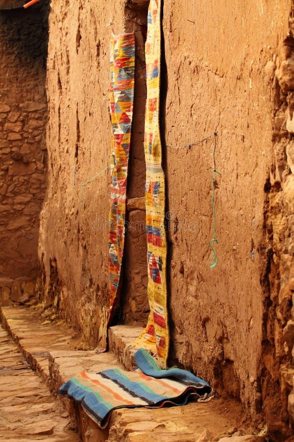 Ait Ben Haddu Marocco