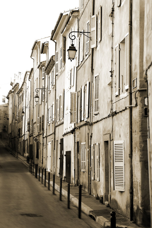 Aix-en-provence #15 stock photos