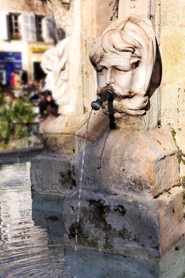Aix-en-Provence #30 photos libres de droits