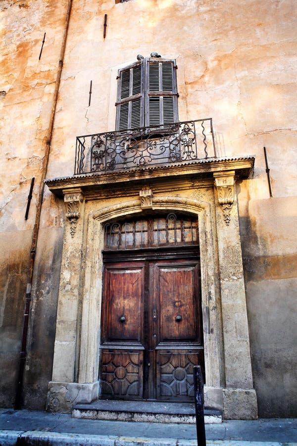 Aix-en-Provence #42 royalty-vrije stock afbeelding