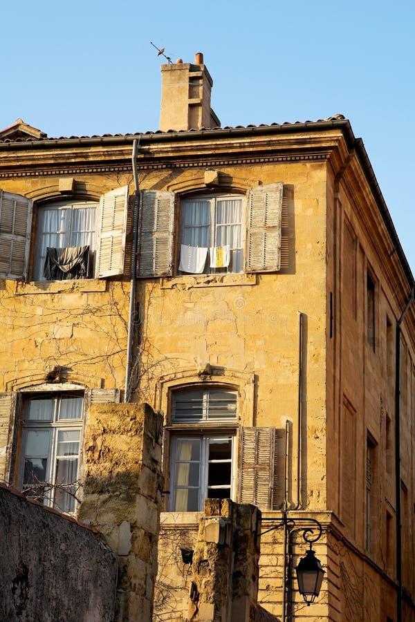 Aix-en-Provence #45 immagini stock libere da diritti