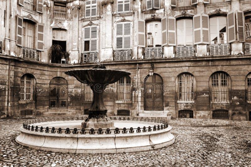 Aix-en-Provence #48 images libres de droits