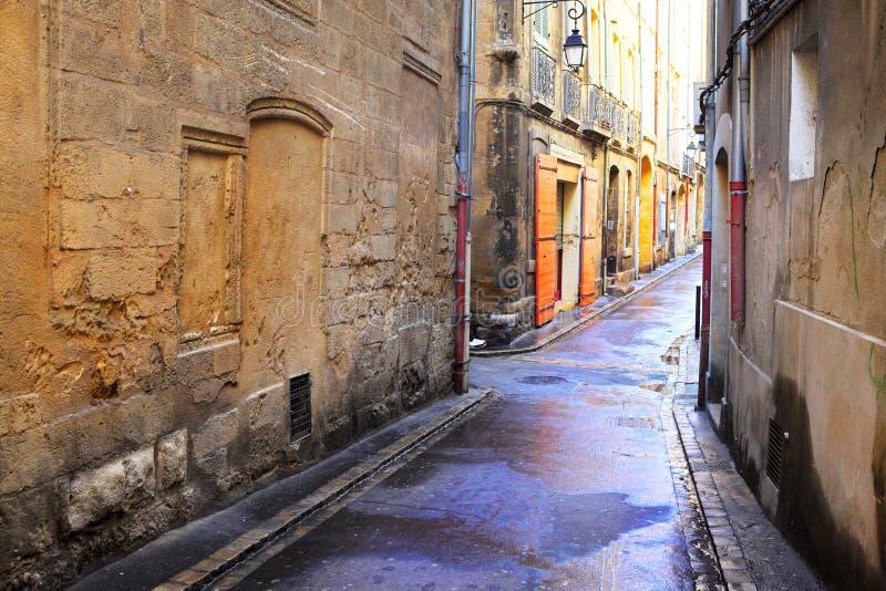 Aix-en-Provence #49 imagem de stock