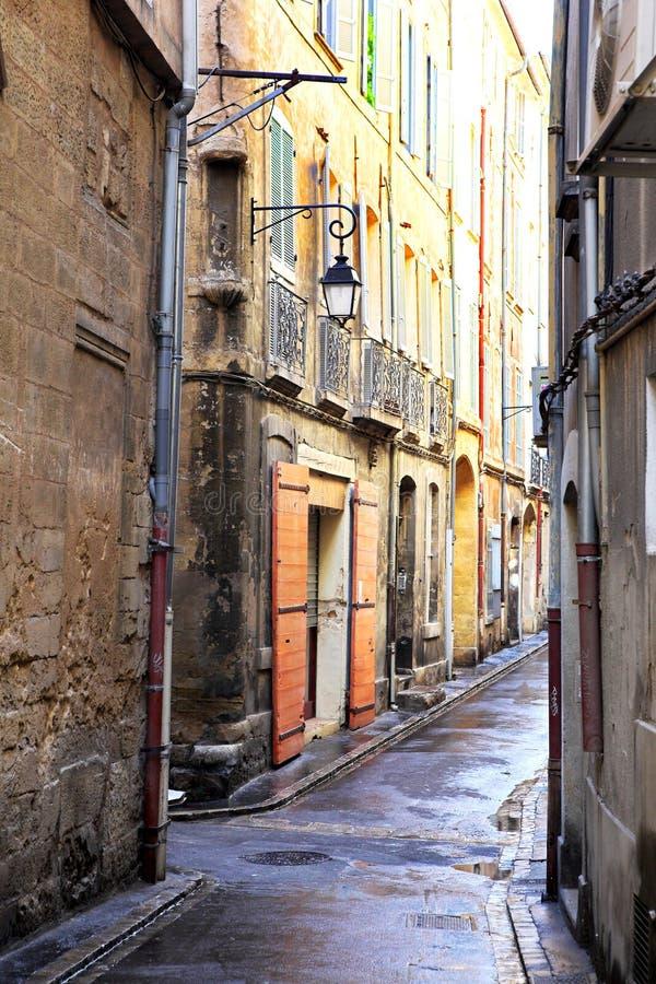 Aix-en-Provence #51 images libres de droits