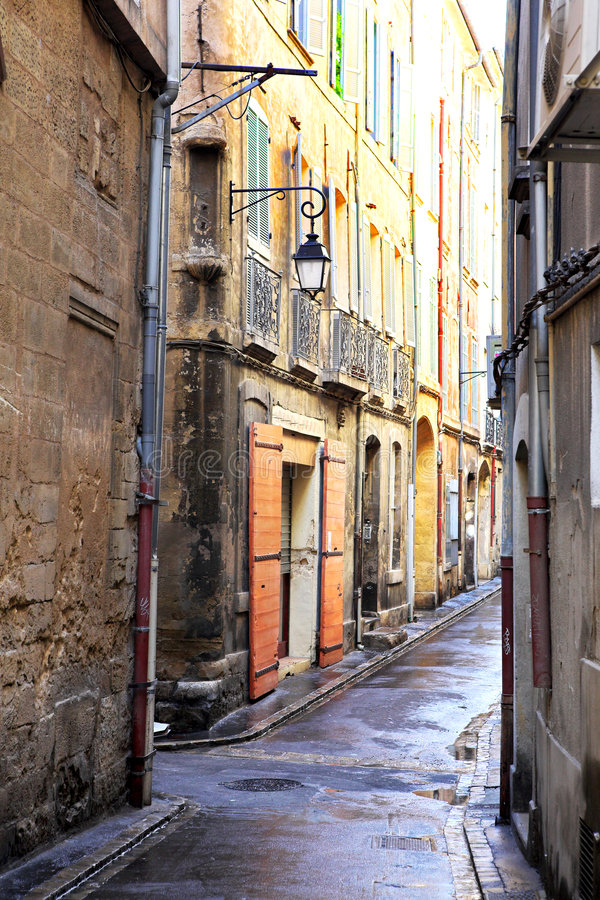 Aix-en-Provence #51 imagens de stock royalty free