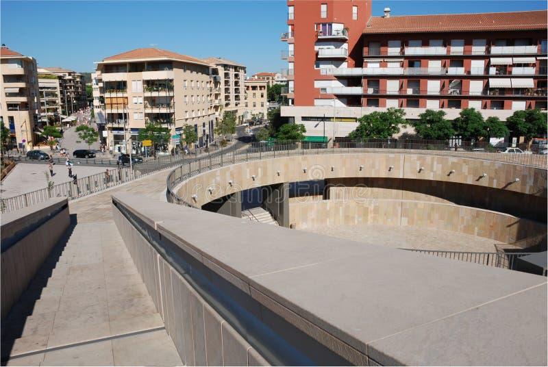 Aix-en-Provence (al sur de Francia) imagen de archivo
