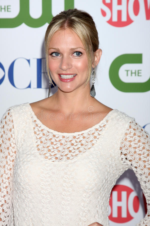 Download AJ Cook editorial photography. Image of robinson, party - 23456882