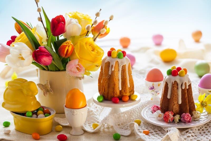 Ajuste de la tabla de Pascua
