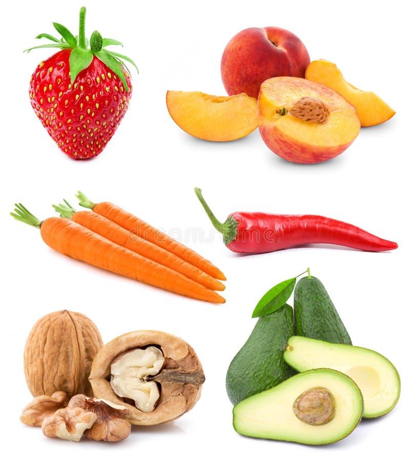 Ajuste a fruta fotos de stock