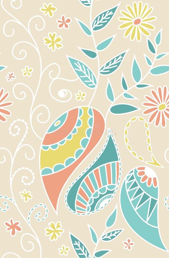 Ajuste o convite do casamento com peônias, flores e folhas do verde o rsvp é um projeto de cartão moderno ilustração royalty free