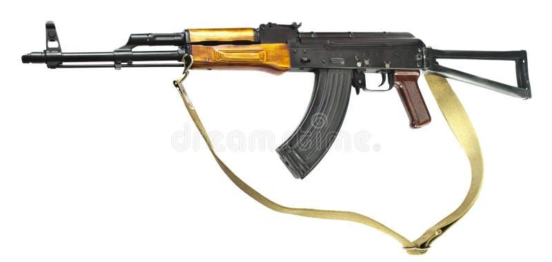 Ak-47 stock fotografie