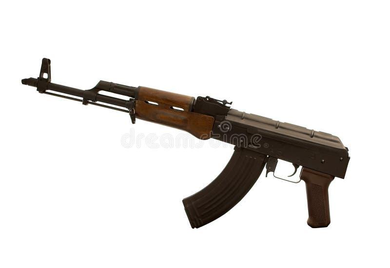 Ak-47 royalty-vrije stock afbeeldingen