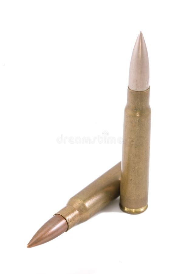 AK47 Rifle Ammunition