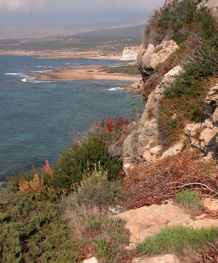 Akamas peninsula Paphos, Cyprus stock photos