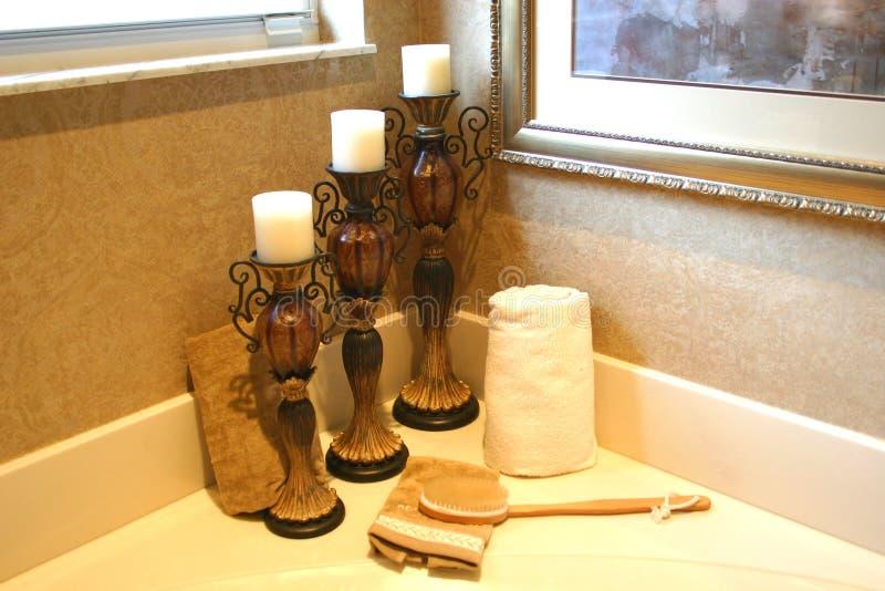 akcesoria do łazienki obrazy royalty free