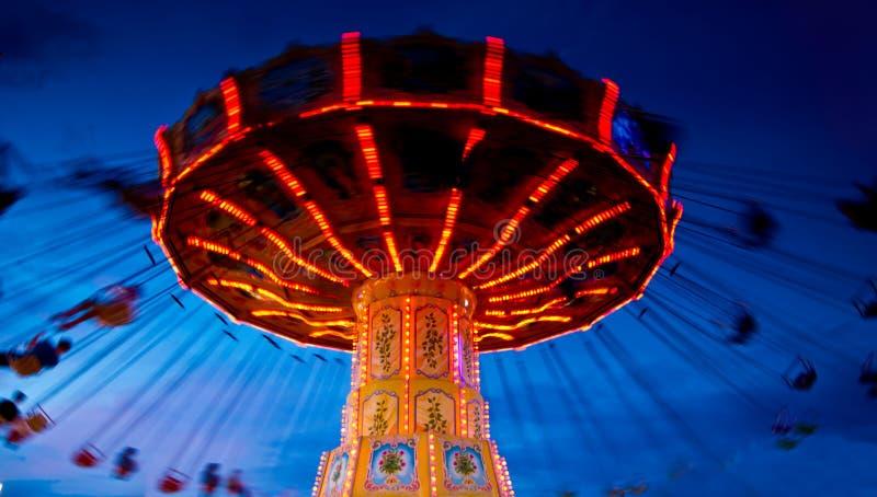 akci carousel fotografia fotografia royalty free