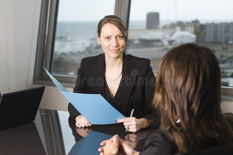 Download Akcydensowy wywiad obraz stock. Obraz złożonej z zasoby - 28968609