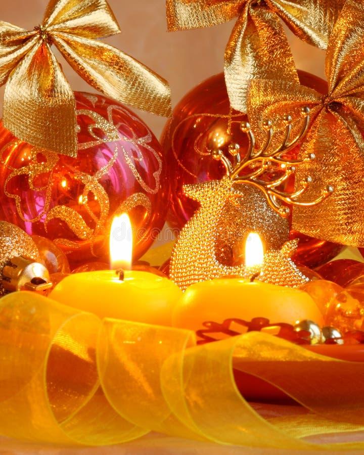 Akcyjna Fotografia: Kartka Bożonarodzeniowa zdjęcie royalty free