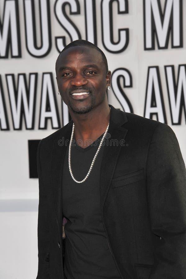 Free Akon Royalty Free Stock Images - 26360789