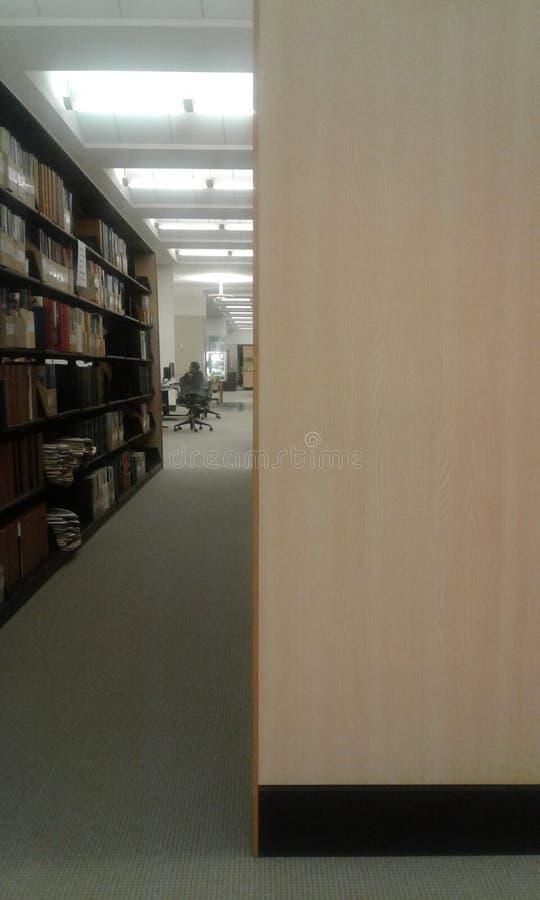 Akron bibliotheek stock afbeeldingen