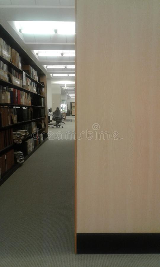 Akron library stock images