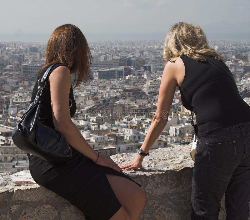 akropol Athens zdjęcia royalty free