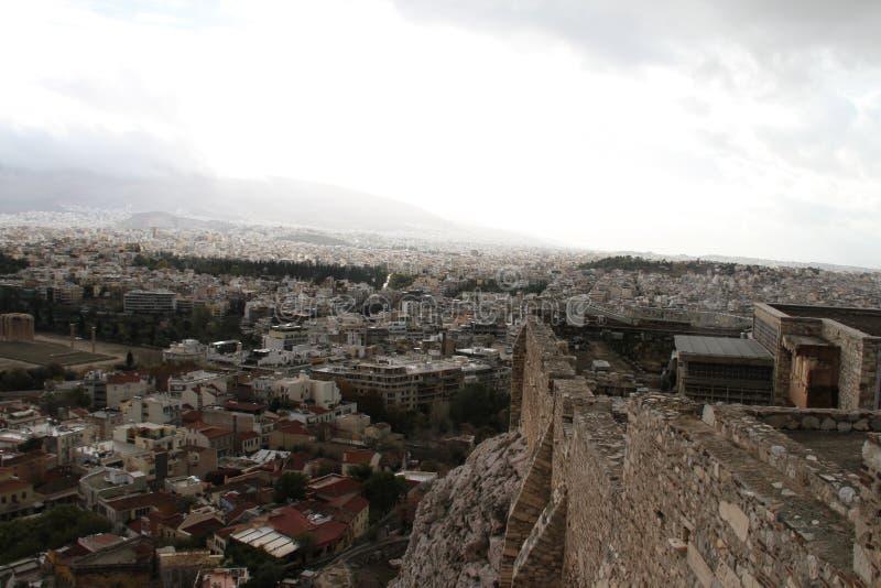 Download Akropolis, Athene, Griekenland Stock Foto - Afbeelding bestaande uit heiligdom, parthenon: 107700460