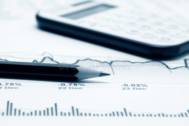 Aktienindexdynamik. lizenzfreies stockfoto