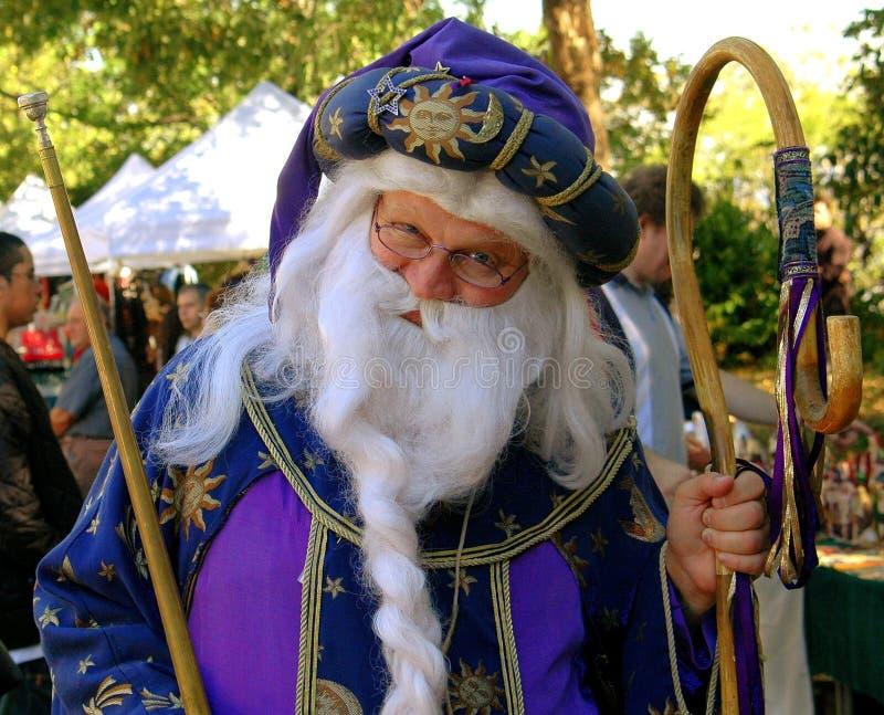 aktora festiwalu nyc renaissance zdjęcie stock