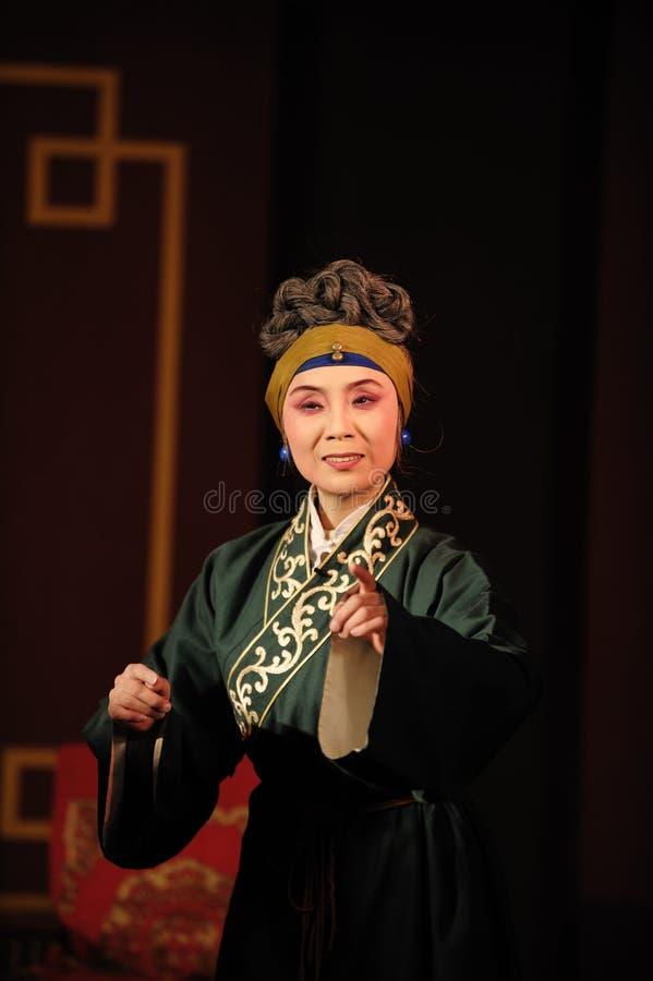 Download Aktorki porcelany opera zdjęcie stock. Obraz złożonej z kolor - 13337512