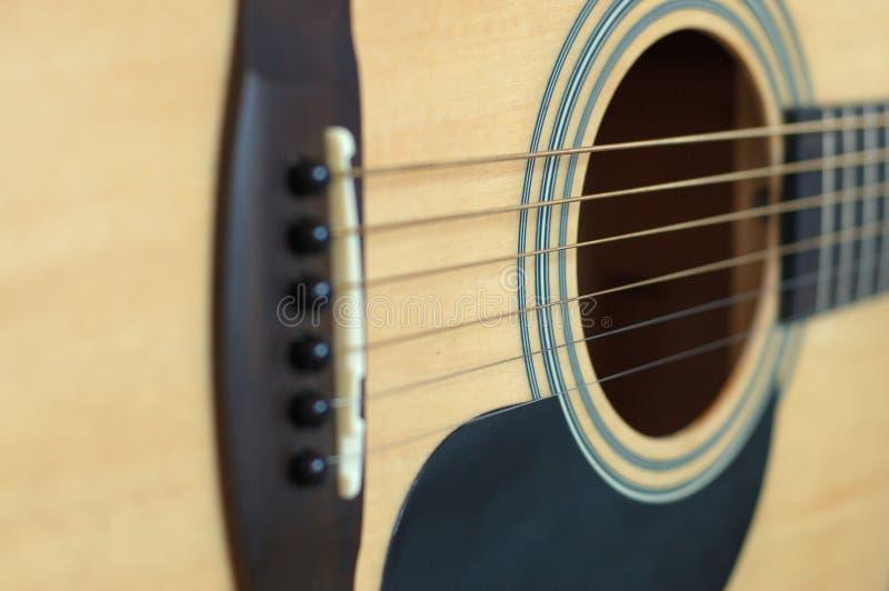 Download Akustisk gitarr arkivfoto. Bild av klassiskt, aconiten - 979896