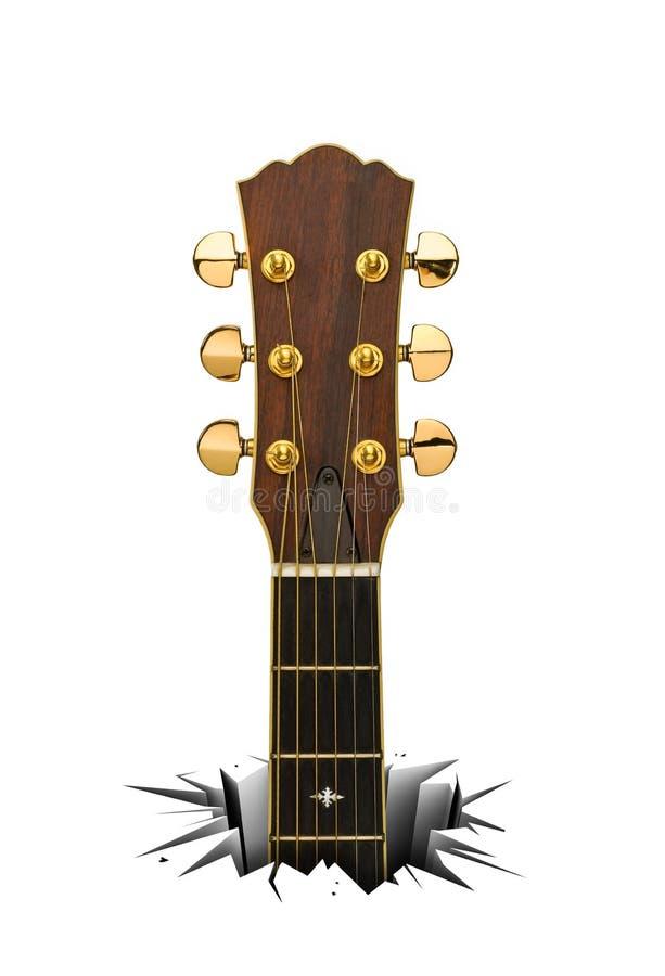 akustyczny instrumentu muzyki musical ilustracja wektor