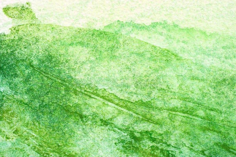 Download Akwareli Abstrakcjonistyczny Tło Zdjęcie Stock - Obraz złożonej z malujący, kolorowy: 7806380