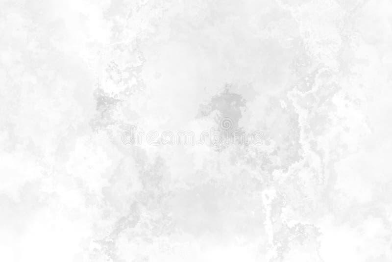 Akwareli chaotyczna tekstura fotografia stock
