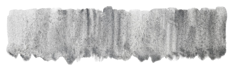 Akwareli srebne szarość siwieją punkt tekstury tło odizolowywającego ilustracja wektor