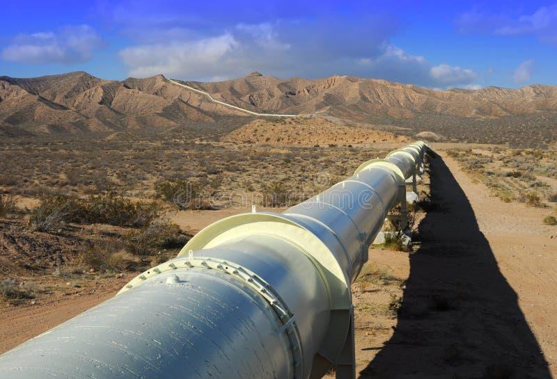 akwedukt California zdjęcie stock