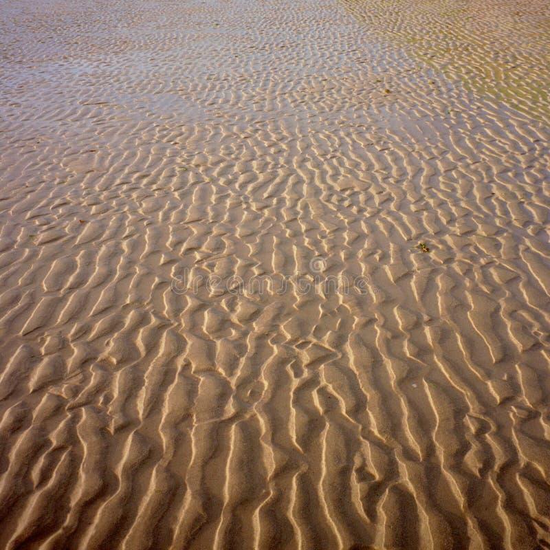 Alças de areia foto de stock royalty free