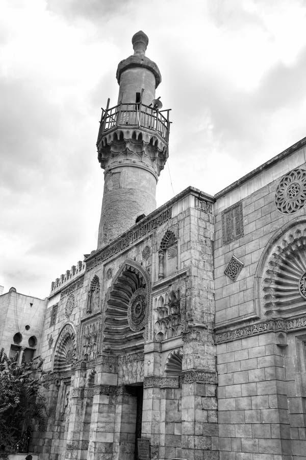 Free Al-Aqmar Mosque Stock Image - 49265231
