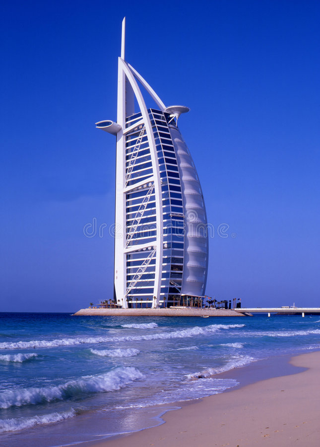 Al Arabier van Burj