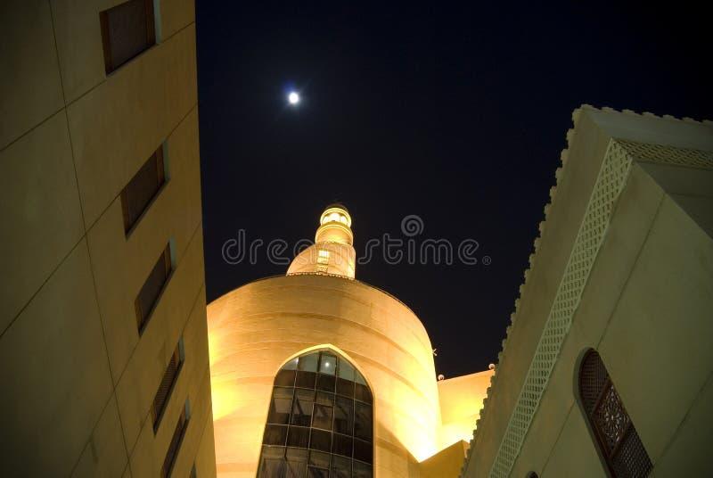 Al fanar στοκ εικόνα με δικαίωμα ελεύθερης χρήσης